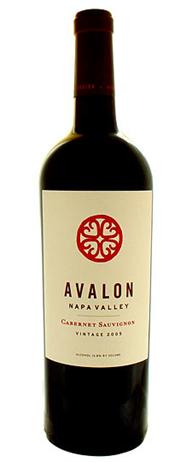 Avalon Cabernet Sauvignon Napa Valley